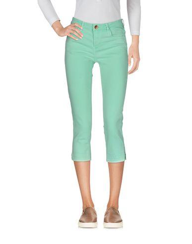 Джинсовые брюки-капри GUESS 42576538KL