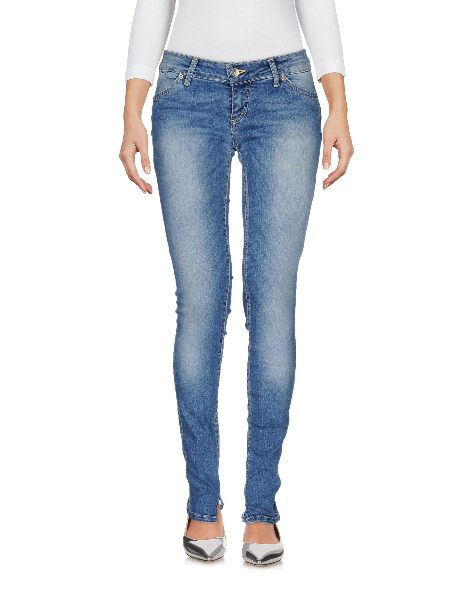 NSK Джинсовые брюки dismero джинсовые брюки