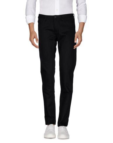 Джинсовые брюки BURBERRY 42576600CX
