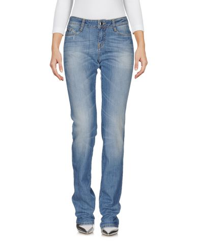 Джинсовые брюки HARMONT&BLAINE 42576620AA