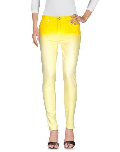Джинсовые брюки JUICY COUTURE 42576917QT