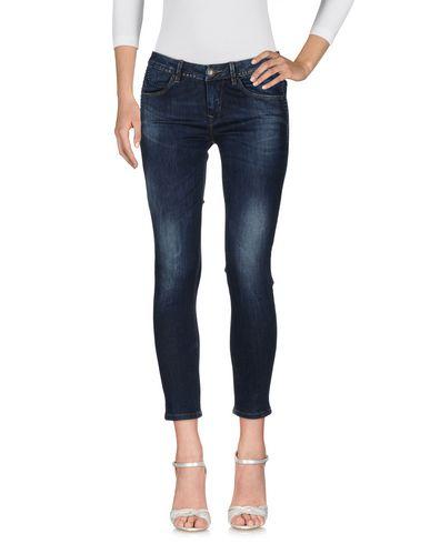 Джинсовые брюки FORNARINA 42577048QG