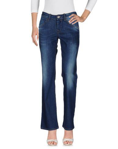 Джинсовые брюки FORNARINA 42577058IF
