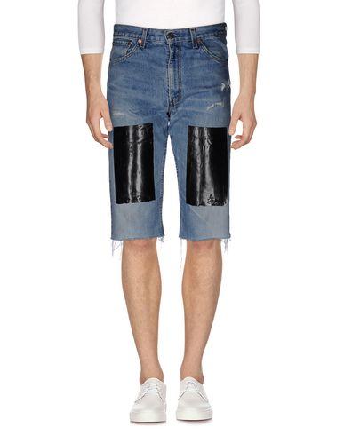 Джинсовые брюки-капри LEVI'S RED TAB 42577061CD