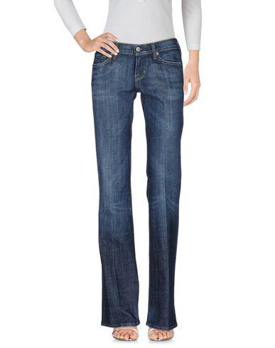 AL DUCA D'AOSTA Pantalon en jean femme