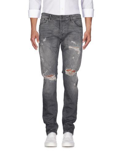 Джинсовые брюки JACK & JONES 42577141LC
