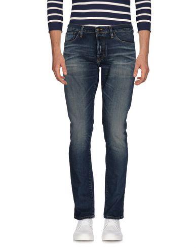 Джинсовые брюки JACK & JONES 42577145FS
