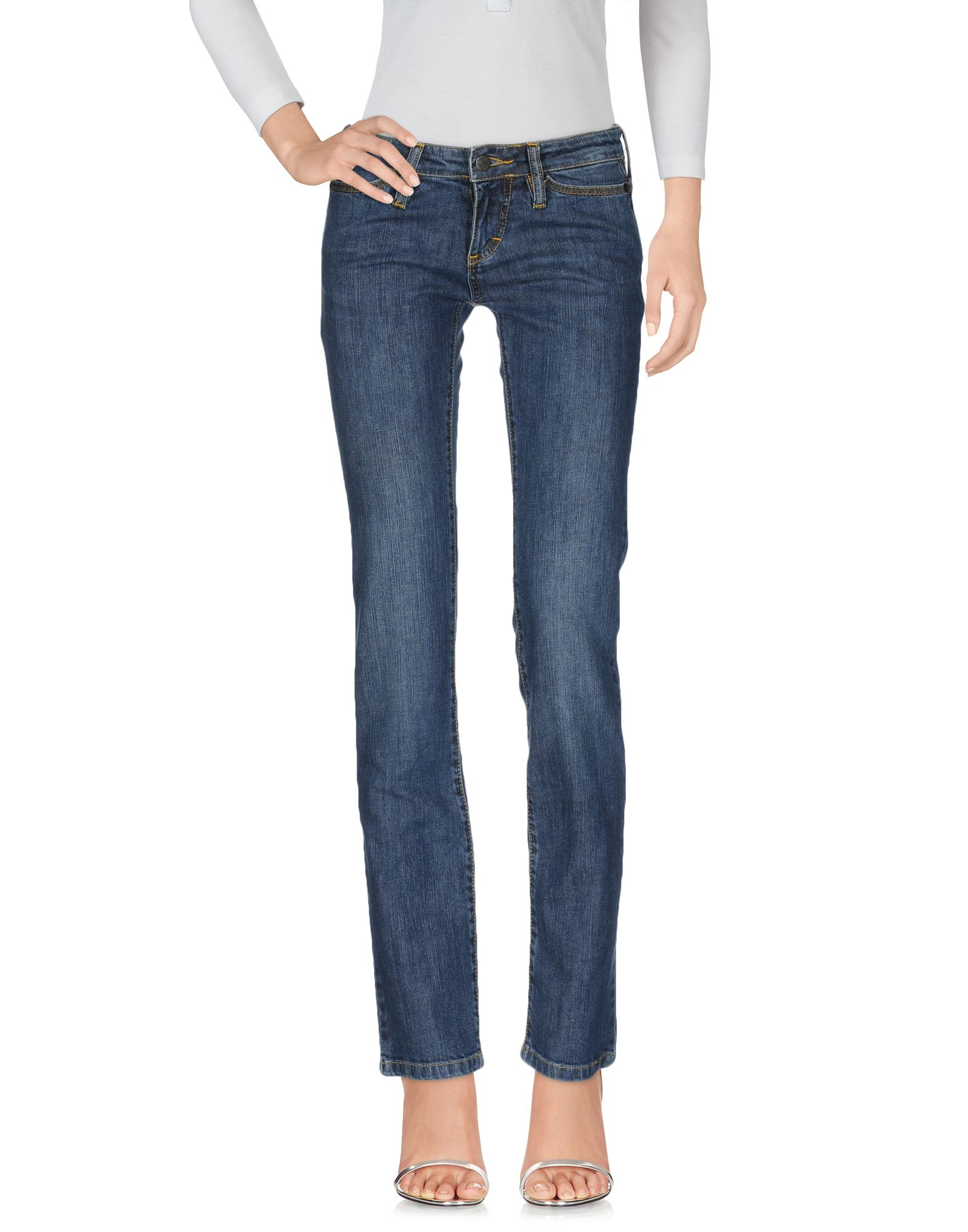SWEET YEARS JEANS Джинсовые брюки sweet years sy 6285l 12