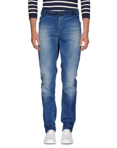 Джинсовые брюки TAKE-TWO 42577815NP