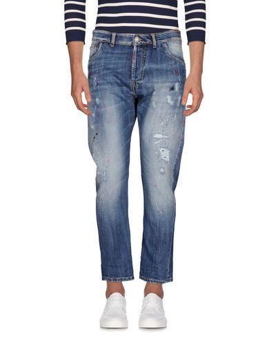 Джинсовые брюки YES LONDON 42578021XL