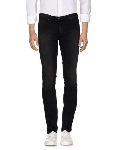 Джинсовые брюки ACNE STUDIOS 42578090IO