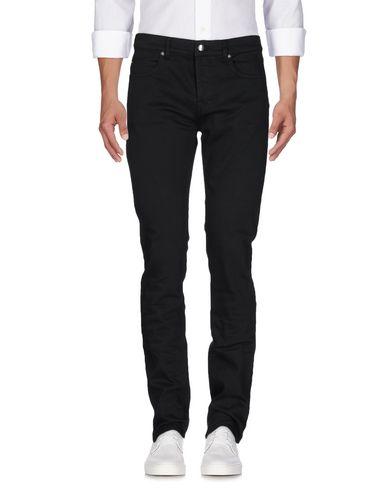 Джинсовые брюки McQ Alexander McQueen 42578193HF