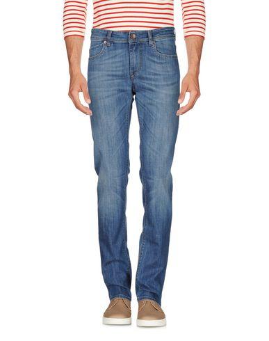 Джинсовые брюки RE-HASH 42578238QX