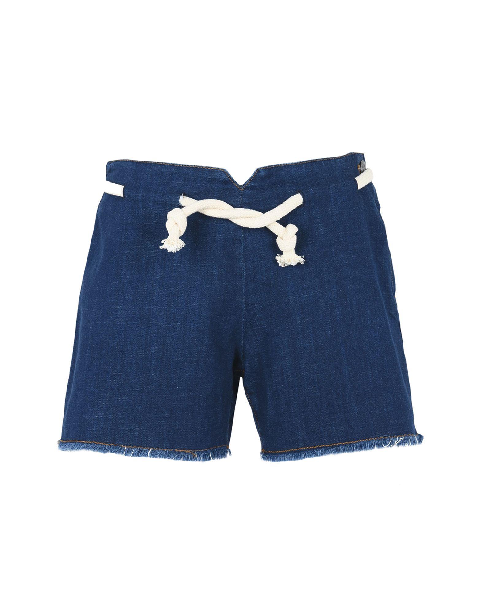 8 Джинсовые шорты superfine джинсовые шорты