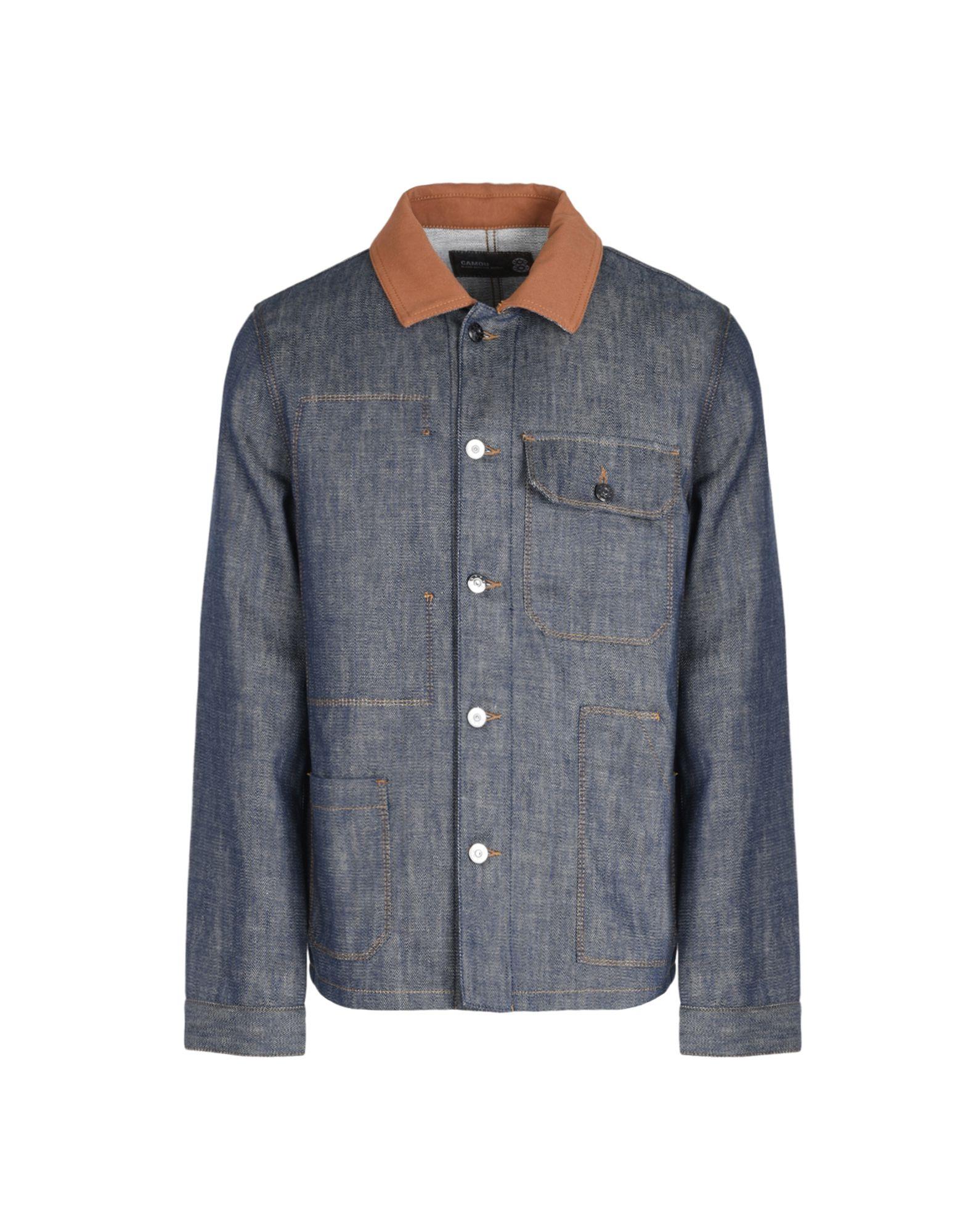 8 Джинсовая верхняя одежда colmar джинсовая верхняя одежда
