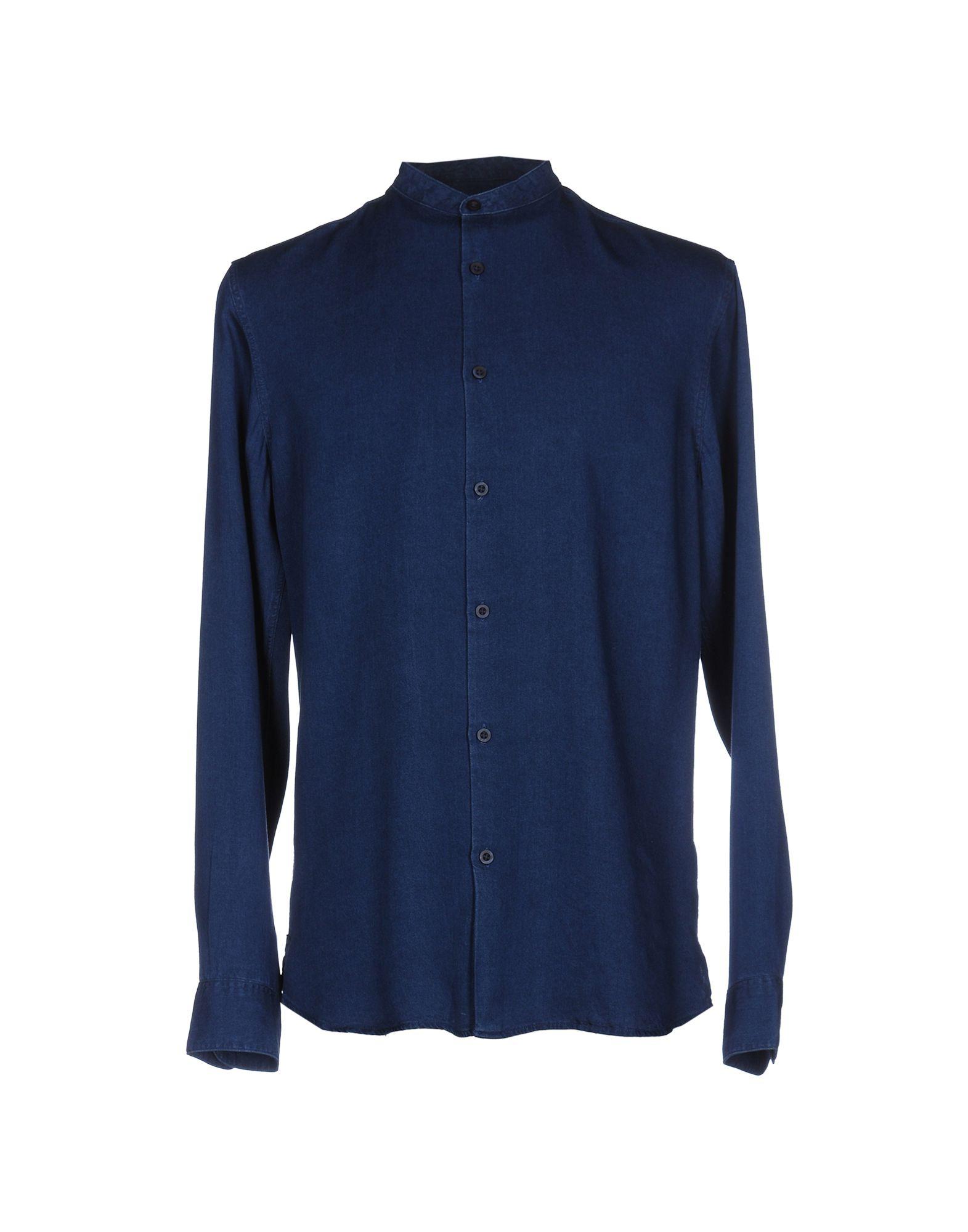 SELECTED HOMME Джинсовая рубашка рубашка selected homme selected homme se392emyyb12