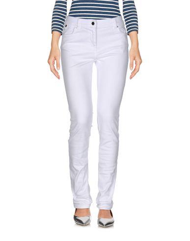 Джинсовые брюки STEFANEL 42578408LH