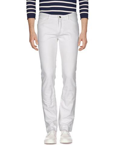 Джинсовые брюки GEOX 42578489FA