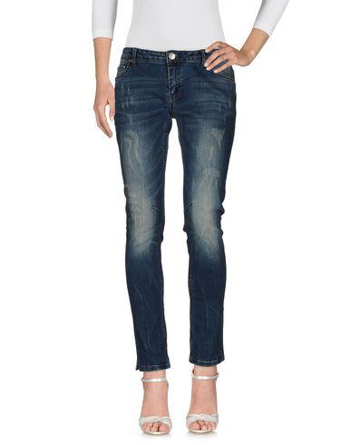 Джинсовые брюки SILVIAN HEACH 42578543AD