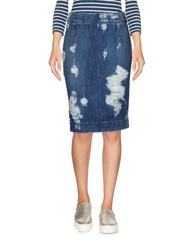 Джинсовая юбка RELISH 42578551UN