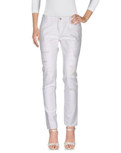 Джинсовые брюки LEROCK 42578671FN
