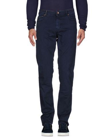 Джинсовые брюки RE-HASH 42578678FS