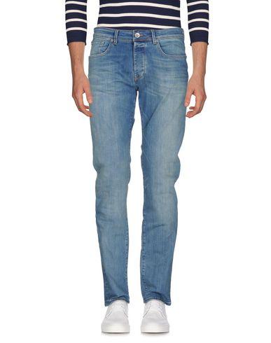 Джинсовые брюки SELECTED HOMME 42578737EW