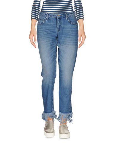 Джинсовые брюки-капри ONLY 42578743PX