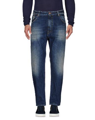 Джинсовые брюки от UNIFORM