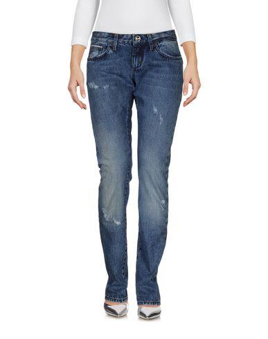 BLUGIRL JEANS Pantalon en jean femme