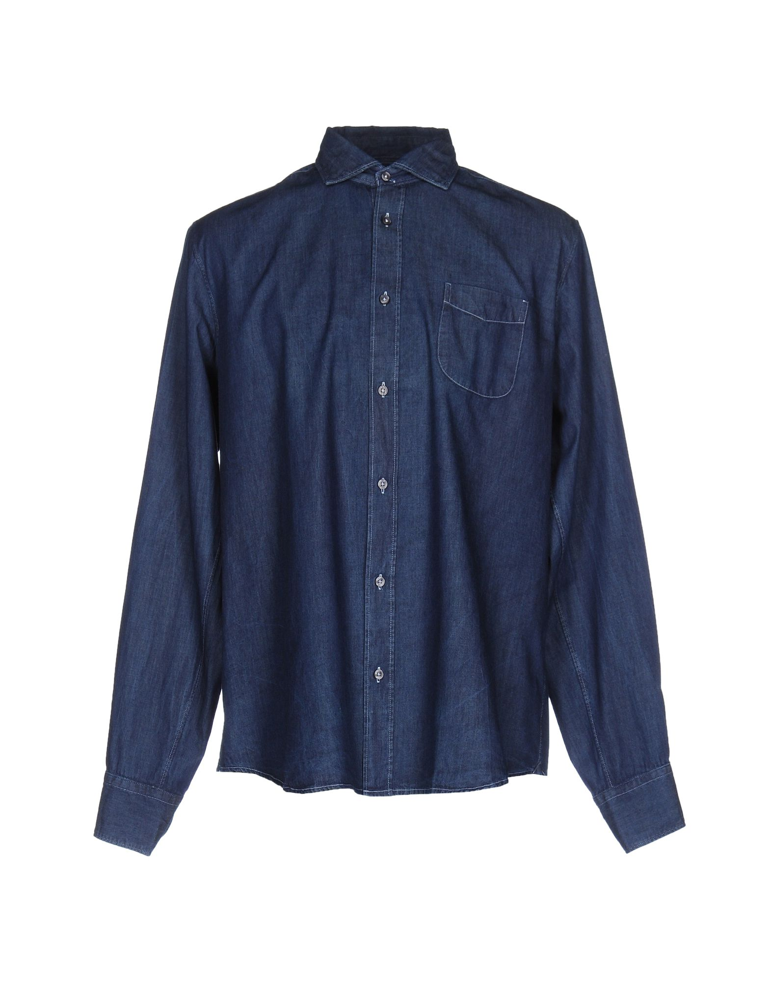 R3D WÖÔD Джинсовая рубашка letter print gingham raglan sleeve jacket