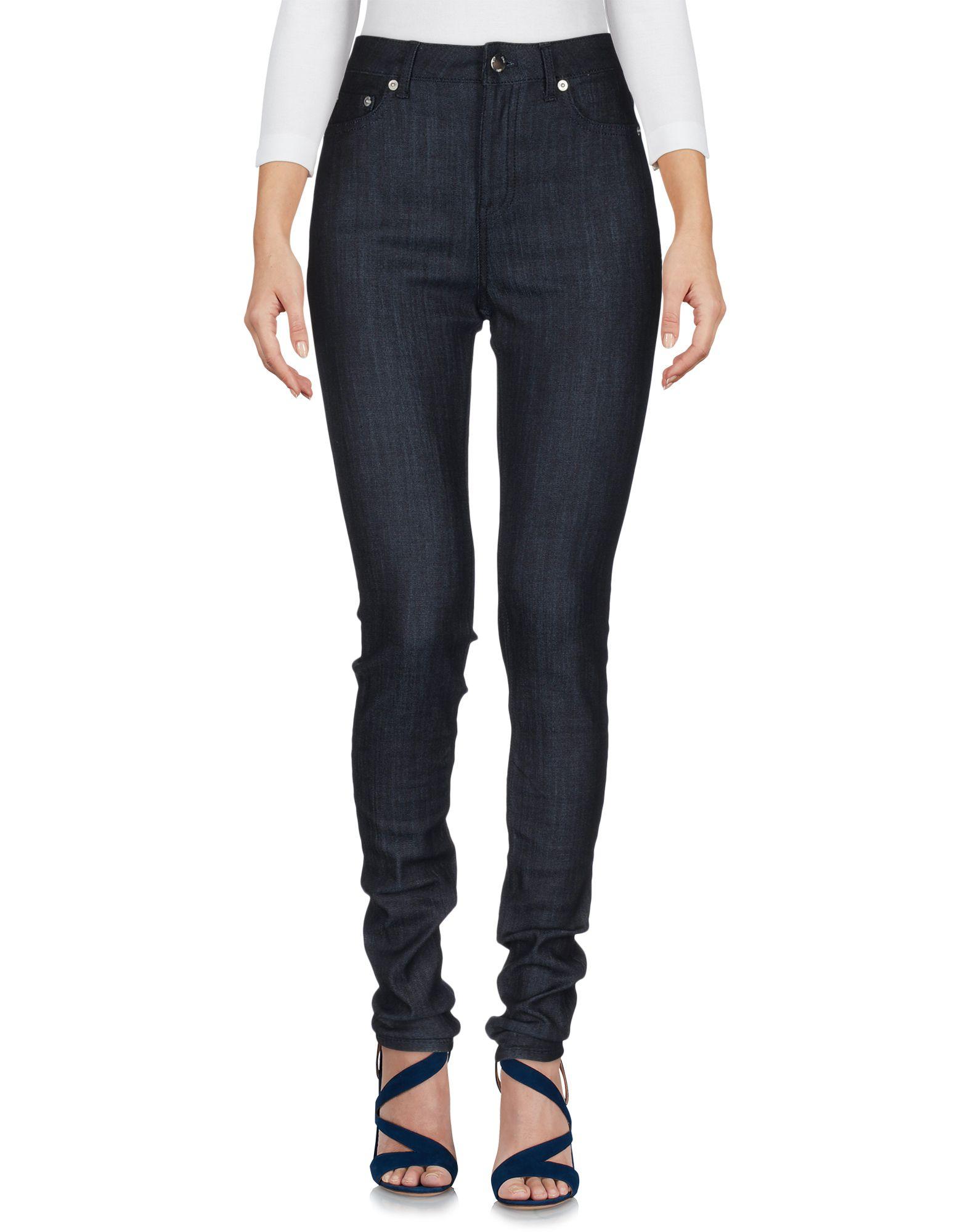BLK DNM Джинсовые брюки цена 2017