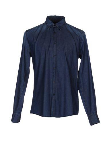 Джинсовая рубашка ANTONY MORATO 42579132QO