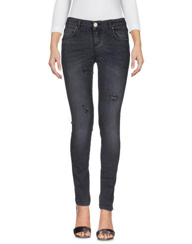 Джинсовые брюки FRANKIE MORELLO 42579227LV