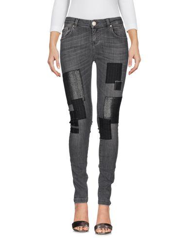 Джинсовые брюки FRANKIE MORELLO 42579230QP