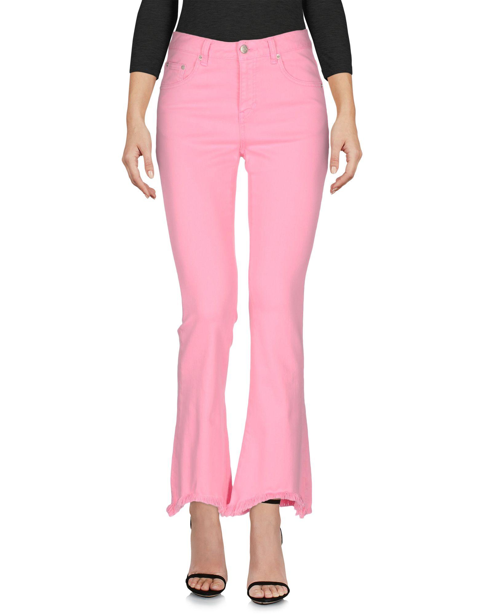 SJYP Джинсовые брюки недорго, оригинальная цена