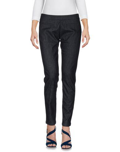 Джинсовые брюки MIU MIU 42579371GI