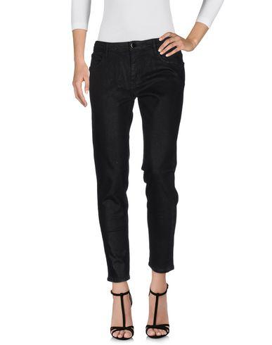 Джинсовые брюки от 75 FAUBOURG