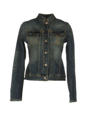 Blu donna NO-NÀ Capospalla jeans donna