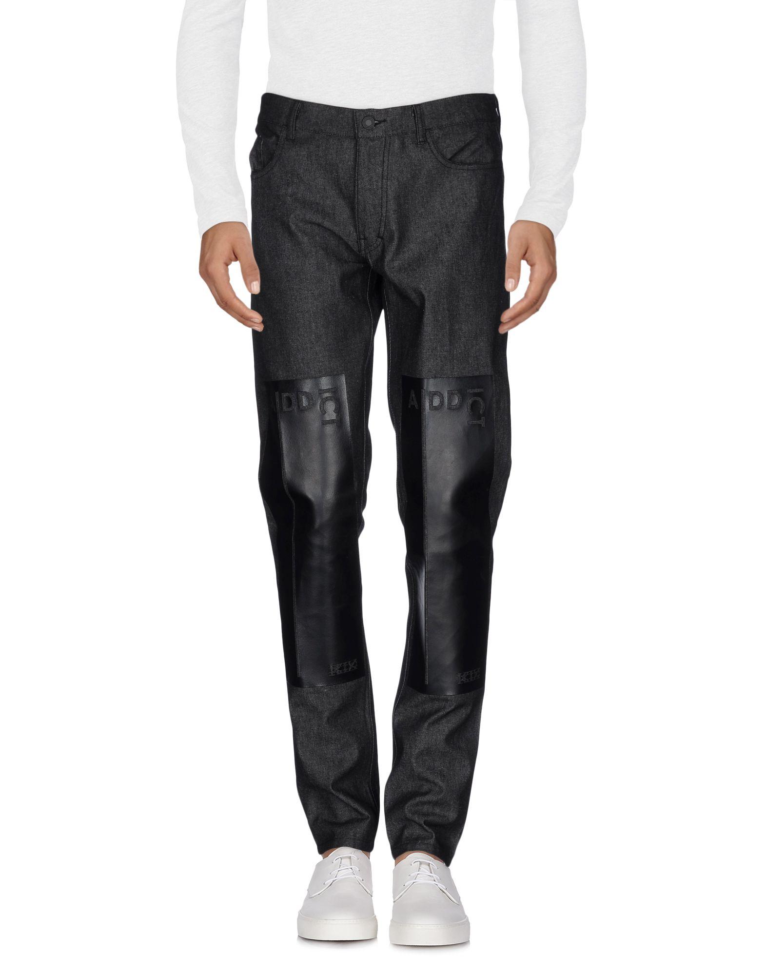 KTZ Джинсовые брюки irit ktz 080 024