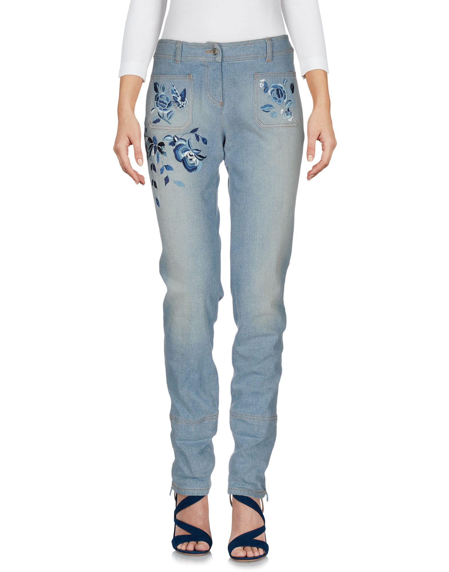 CHRISTIAN DIOR BOUTIQUE Джинсовые брюки dior повседневные брюки