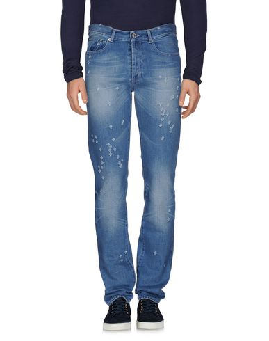 Джинсовые брюки GIVENCHY 42579621LX