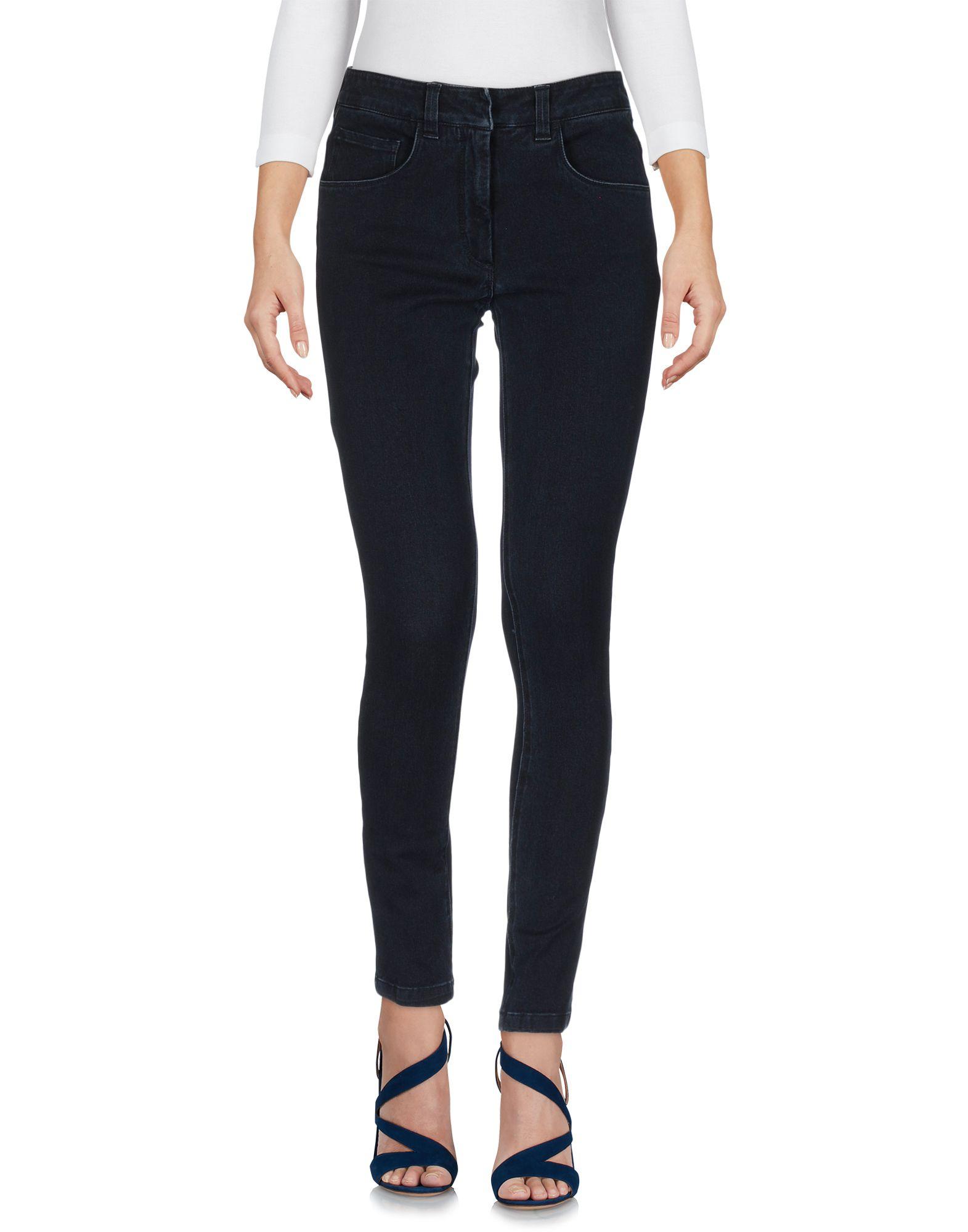 E/KOLLINS Джинсовые брюки цена 2017