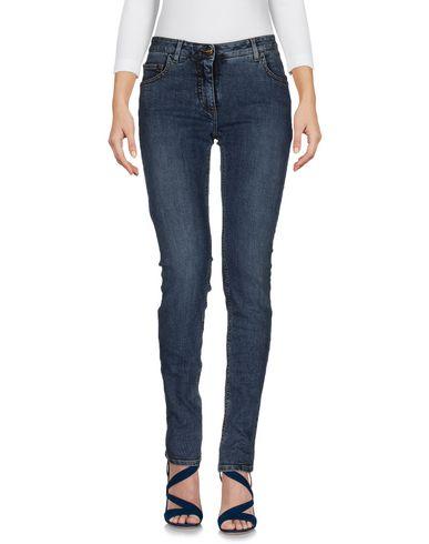 Джинсовые брюки ETRO 42579757NJ