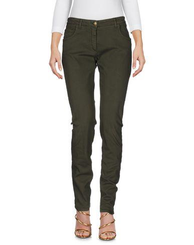 Джинсовые брюки ETRO 42579773VC