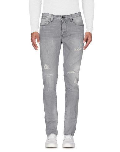 Джинсовые брюки SELECTED HOMME 42579923PJ