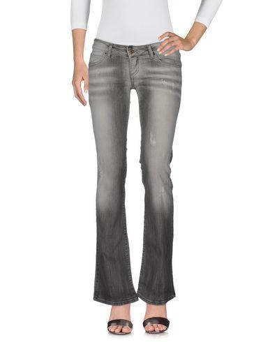Джинсовые брюки от KLIXS JEANS