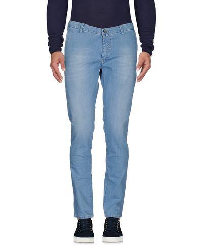 Джинсовые брюки от BARBATI