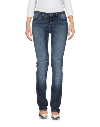 Джинсовые брюки от BLUGIRL JEANS