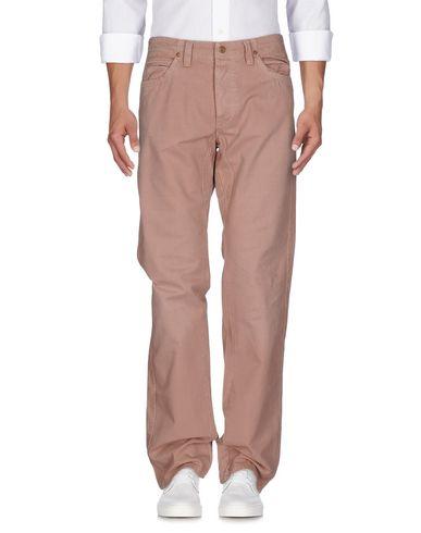 Джинсовые брюки от JAGGY